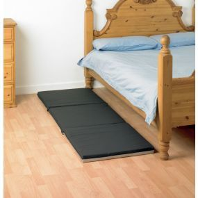 Triple Folding Bedside Mat
