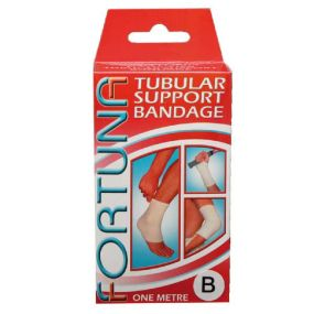 Tubular Support Bandage - 1 Metre (Small)