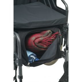 Underseat Wheelchair Bag