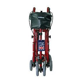 Uniscan - Triumph Tri-walker Plus (Burgundy)