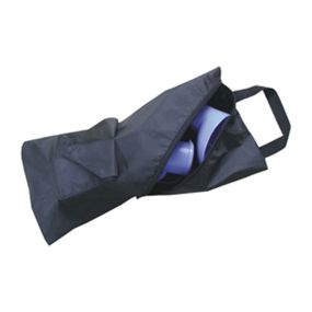 Urinal Travel Bag With Unisex Urinal