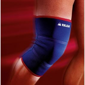 Vulkan - Neoprene Knee Support