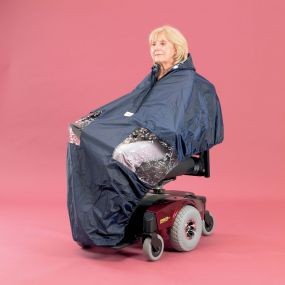 Powerchair Cape