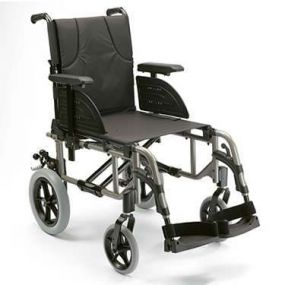 Invacare Action 4NG Wheelchair (Standard/Tall) - Transit