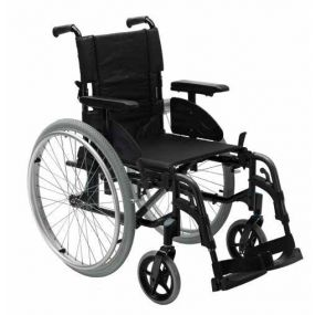 Invacare Action 2NG - Self Propelled - (17 x 17