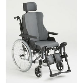 Invacare Action 3NG Wheelchair - Comfort (Transit)