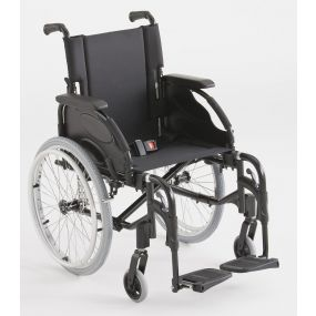 Invacare Action 3NG Wheelchair - Compact (Self Propelled)