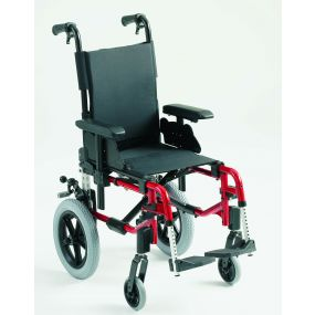 Invacare Action 3 Junior Wheelchair (Small/Large) - Transit