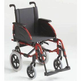 Invacare Action 3NG Wheelchair - Standard (Transit)