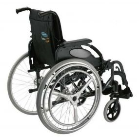 Invacare Action 3NG Wheelchair - One Arm Drive / Dual Hand Rim
