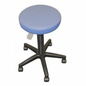 Adjustable Height Tabouret Stool - Flat Top