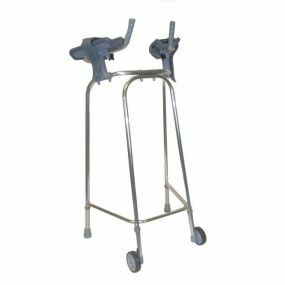 Adjustable Wheeled Trough Walker