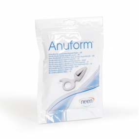 Neen Anuform Intra-Anal and Small Intra-Vaginal Probe