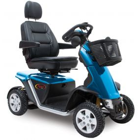 Pride Apex Epic Mobility Scooter - 36V
