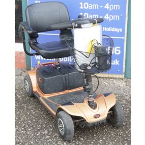 Pride Apex Sprint Mobility Scooter **Used**