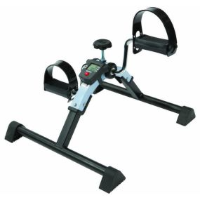 Aquamarine Pedal Exerciser