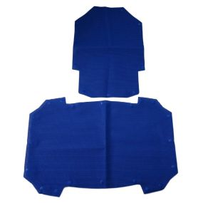 Aquatec Orca - Cover Set - Blue