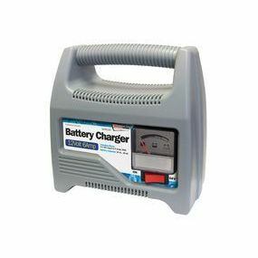 Automatic Battery Charger - 12Volt 6Amp