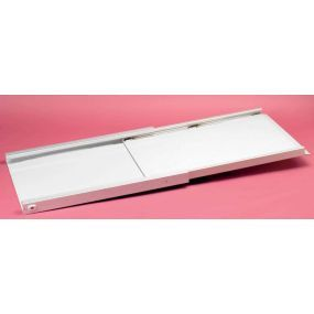 Axcess Telescopic Broad Ramps - 2m
