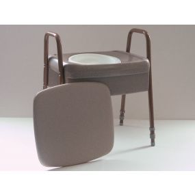 Ashby Commode Stool