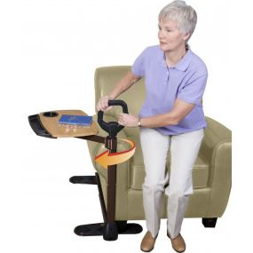 Assist-A-Tray Chair Table