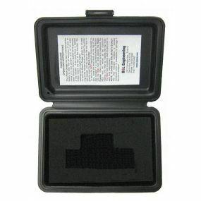 B & L Pinch Gauges - Spare Plastic Case