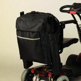 Wheelchair Crutch & Walking Stick Bag