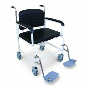 Bariatric Toileting/Shower chair