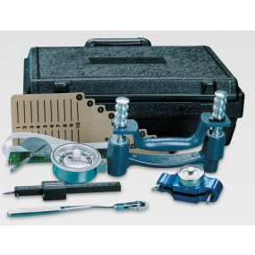 Baseline 7-Piece Hand Evaluation Kit