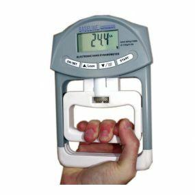 Baseline Digital Hand Spring Dynamometer