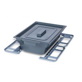 Bath Mobile - Square Pan