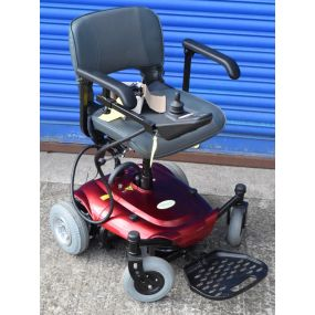 Betterlife Powerchair  **Used**