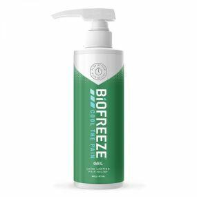 Biofreeze Pain Relief Gel - 473ml / 417g / 16oz