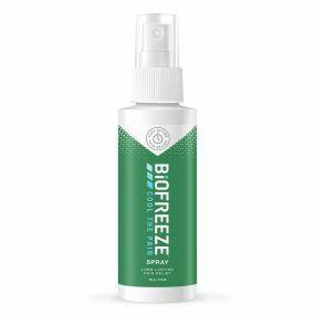 Biofreeze Pain Relief Spray - 118ml / 104g / 4oz