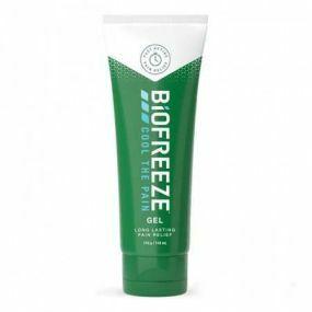 Biofreeze Pain Relief Gel - 118ml / 112g / 4oz