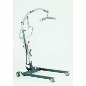 Invacare Birdie Patient Hoist (Electric Legs & Detachable Battery)