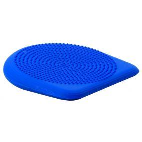 Dynair Premium Wedge Cushion - Blue