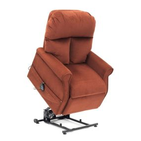 The Boston Standard Riser Recliner Armchair