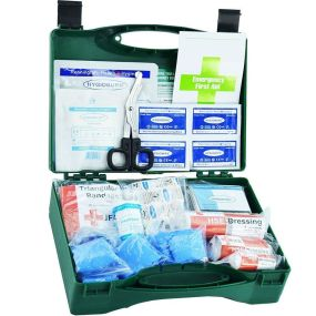 BSI First Aid Kit - Small