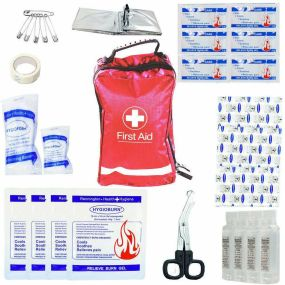 Burns First Aid Kit - Small