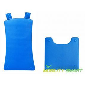 Bellavita Replacement Standard Covers - Blue