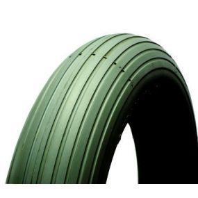 Cheng Shin - Pneumatic Black Tyre (Pattern Rib C179) - 300 X 4 (260 X 85)
