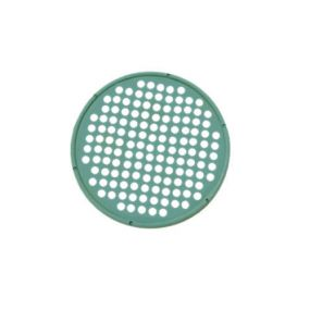 Cando Low Powder Hand Exercise Web - Green 35.5