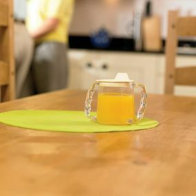 Caring Mug - Large Aperture