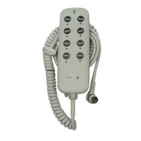 Casa Bed - 8 Button Hand Set (IPROX 8)