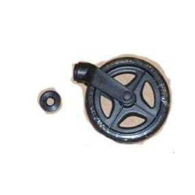 Drive R6 - Replacement Castor Wheel Assembley