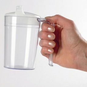Shatterproof Mug