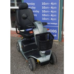 Pride Colt Deluxe 2 Mobility Scooter **Used**
