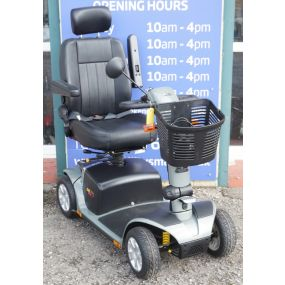 Pride Colt Deluxe Mobility Scooter **A Grade Condition**