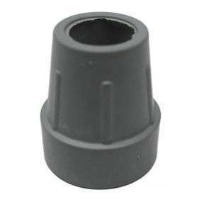Coopers Grey Z-Type Ferrule - 25mm